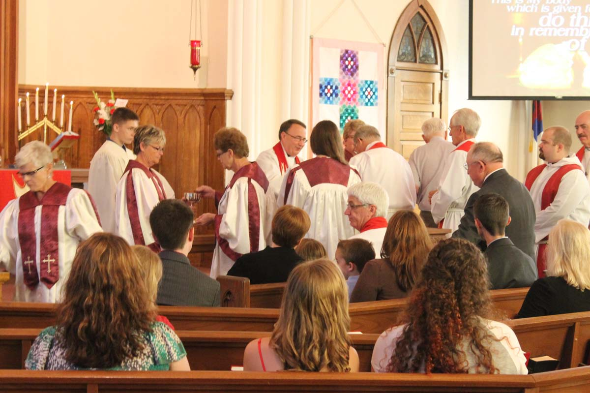 Ordination6